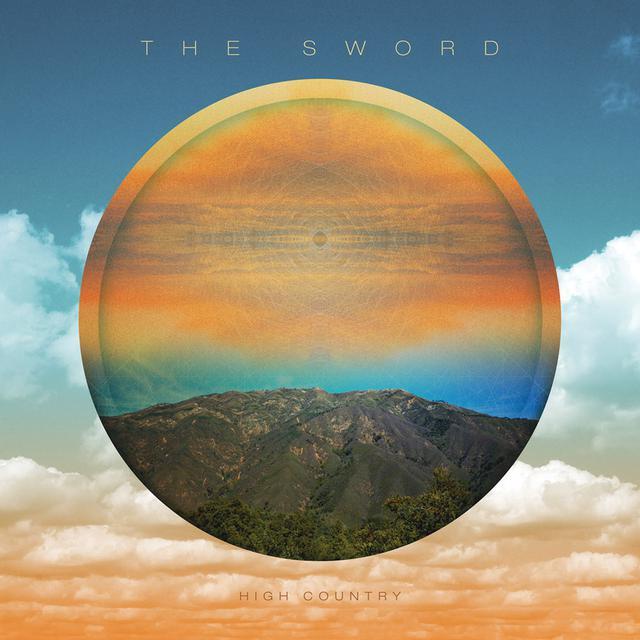 Sword HIGH COUNTRY  (DLI) Vinyl Record - Colored Vinyl