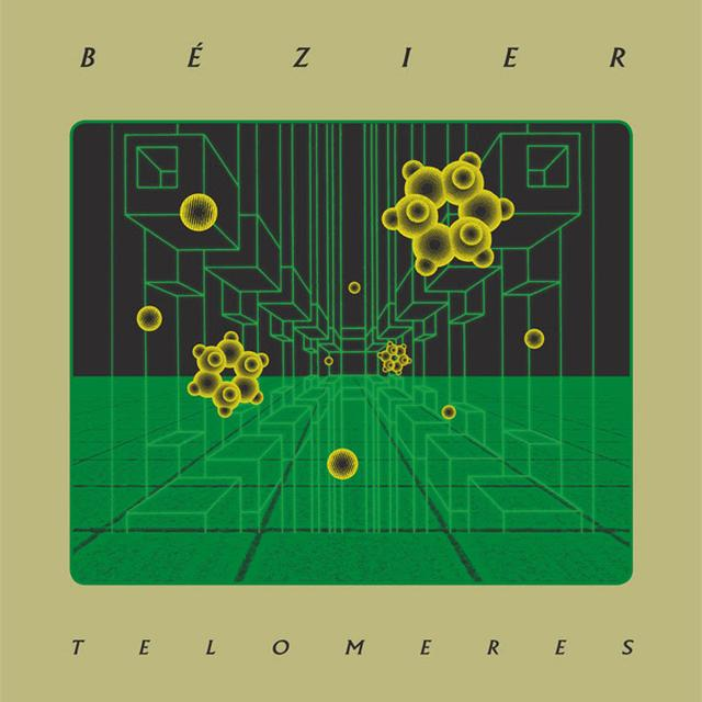 BEZIER TELOMERES Vinyl Record