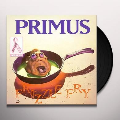 Primus FRIZZLE FRY Vinyl Record