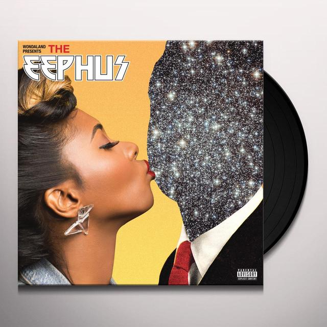 WONDALAND PRESENTS: THE EEPHUS / VARIOUS (DLI) WONDALAND PRESENTS: THE EEPHUS / VARIOUS Vinyl Record