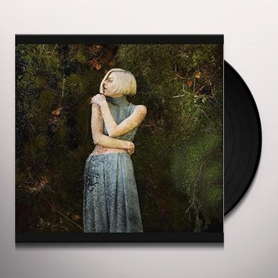 Aurora RUNNING WITH THE WOLVES EP Vinyl Record - UK Import
