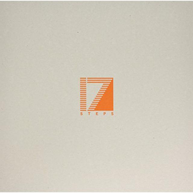 Dusky ORDINARY WORLD Vinyl Record