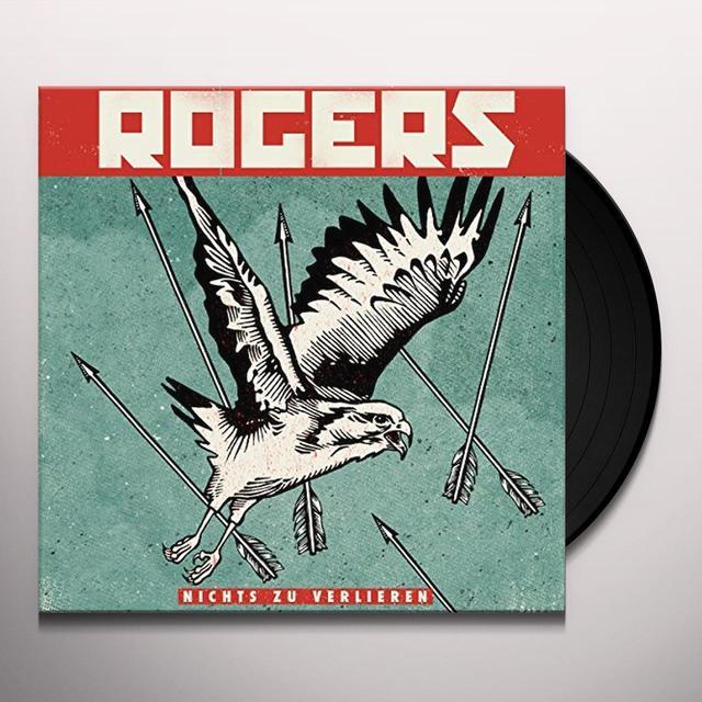 Rogers NICHTS ZU VERLIEREN Vinyl Record