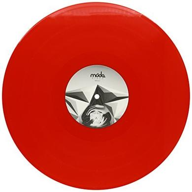 Hot Since 82 DUBFIRE & AUDIOFLY REMIXES Vinyl Record - Colored Vinyl, UK Release