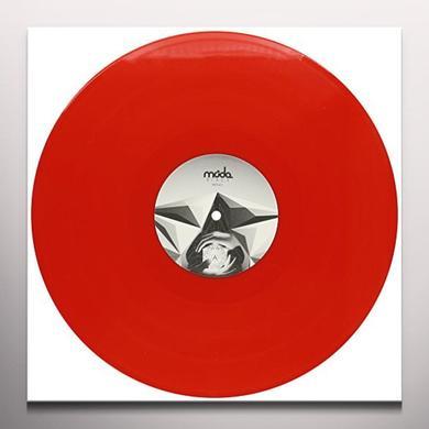 Hot Since 82 DUBFIRE & AUDIOFLY REMIXES Vinyl Record - Colored Vinyl, UK Import