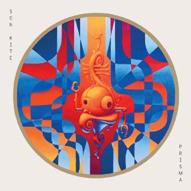 Son Kite PRISMA Vinyl Record
