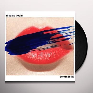 Nicolas Godin CONTREPOINT Vinyl Record