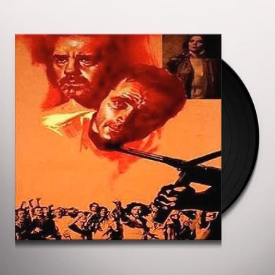L'ISTRUTTORIA E CHIUSA DIMENTICHI / O.S.T. (ITA) L'ISTRUTTORIA E CHIUSA DIMENTICHI / O.S.T. Vinyl Record