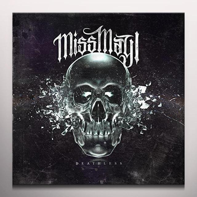 Miss May I DEATHLESS Vinyl Record - UK Import