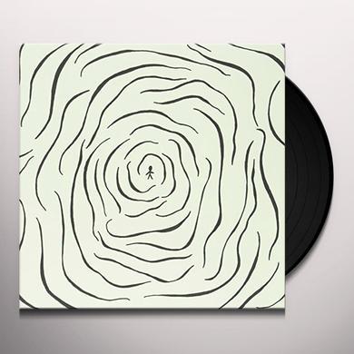 Bleeding Heart Pigeons HALLUCINATION Vinyl Record