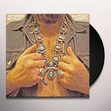 NATHANIEL RATELIFF & THE NIGHT SWEATS Vinyl Record