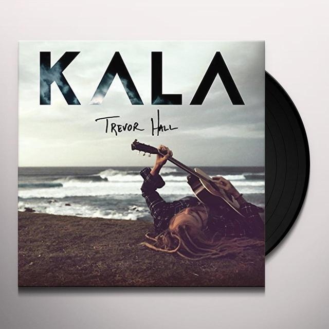 Trevor Hall KALA Vinyl Record