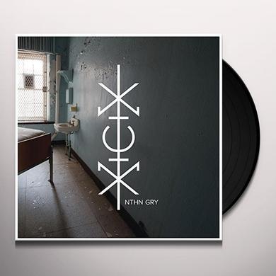 Nathan Gray NTHN GRY Vinyl Record