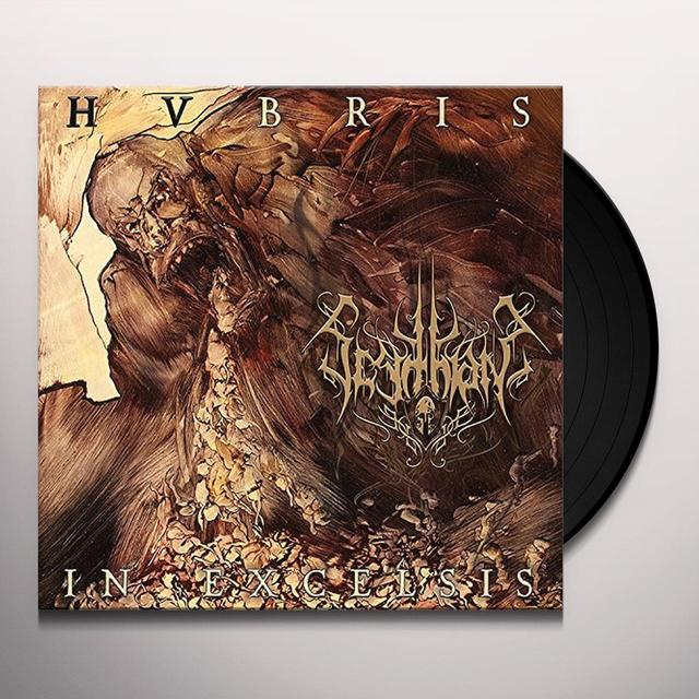 Scythian HUBRIS IN EXCELSIS Vinyl Record