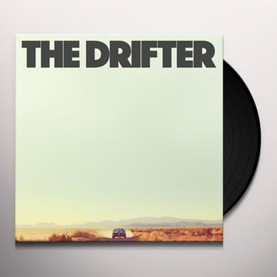 Mike Flanigin DRIFTER Vinyl Record