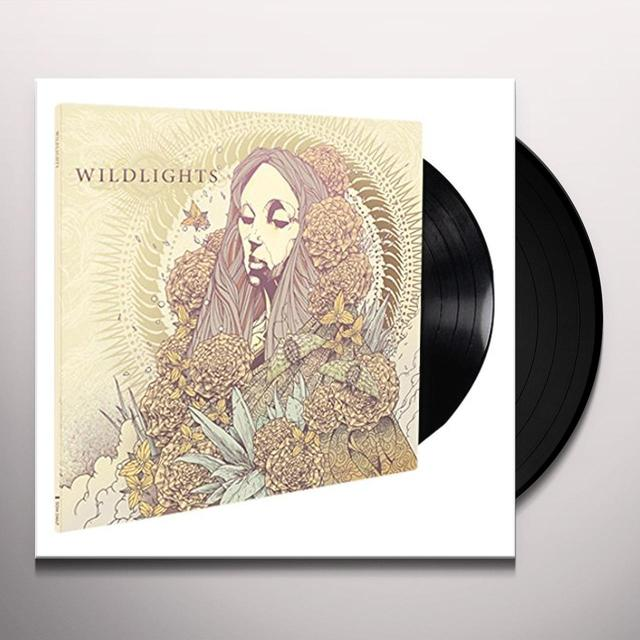 WILDLIGHTS Vinyl Record
