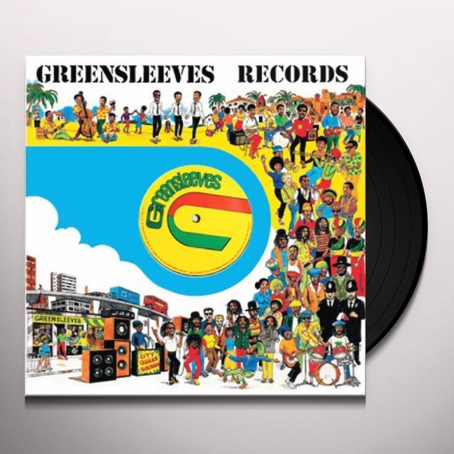 Ranking Dread LOVE A DUB Vinyl Record