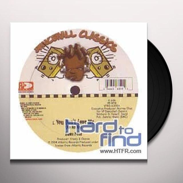Dawn Penn YOU DON'T LOVE ME ( NO NO ) Vinyl Record