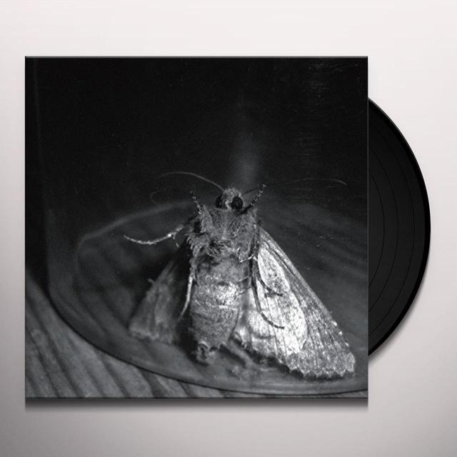 PSYCHE / LUMINANCE LEFT OUT / PASSENGER SEAT Vinyl Record