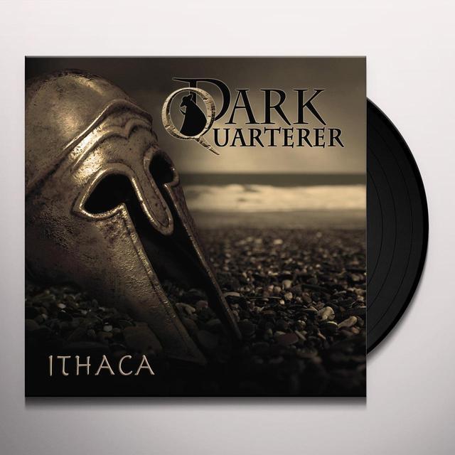DARK QUARTERER ITHACA Vinyl Record