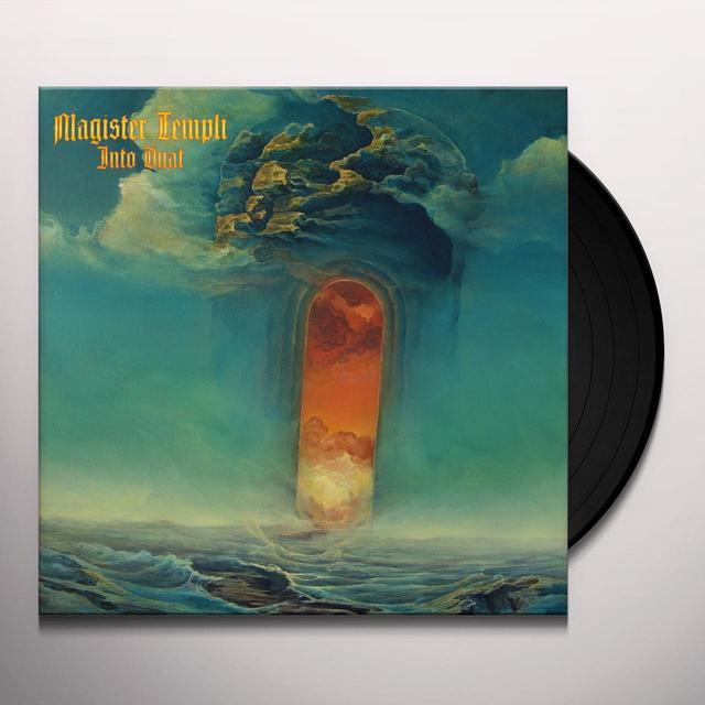 Magister Templi INTO DUAT Vinyl Record