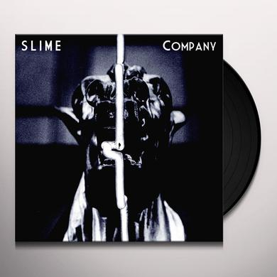 Slime COMPANY Vinyl Record - 180 Gram Pressing, Digital Download Included