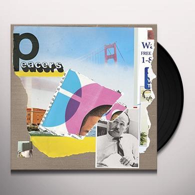 PEACERS Vinyl Record