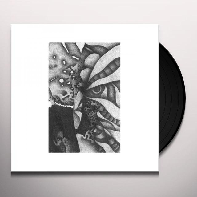 Vibracathedral Orchestra REC BLAST MOTORBIKE Vinyl Record