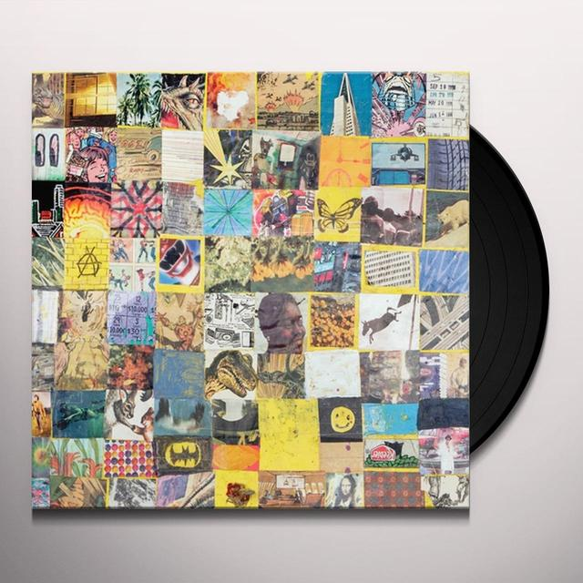The Fresh & Onlys EARLY YEARS ANTHOLOGY Vinyl Record