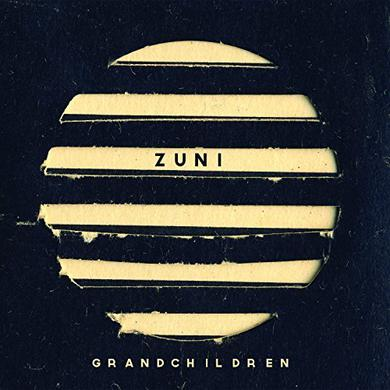Grandchildren ZUNI Vinyl Record