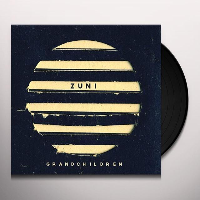 Grandchildren ZUNI Vinyl Record