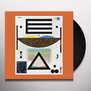 Frog Eyes PICKPOCKET'S LOCKET Vinyl Record