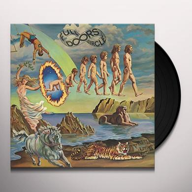 The Doors FULL CIRCLE Vinyl Record - 180 Gram Pressing