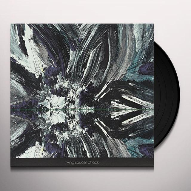 Flying Saucer Attack INSTRUMENTALS 2015 Vinyl Record