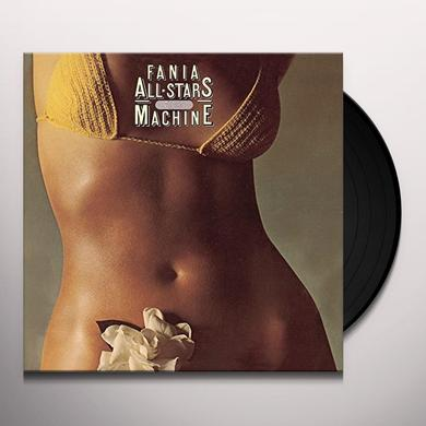 Fania All Stars RHYTHM MACHINE Vinyl Record
