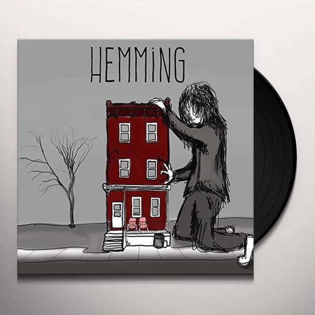 HEMMING Vinyl Record