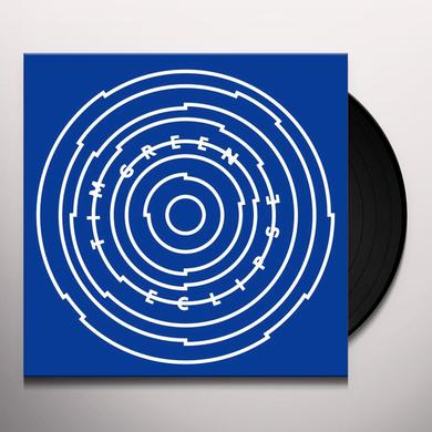 Tim Green ECLIPSE Vinyl Record