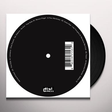 ALL PART 3 / VARIOUS Vinyl Record