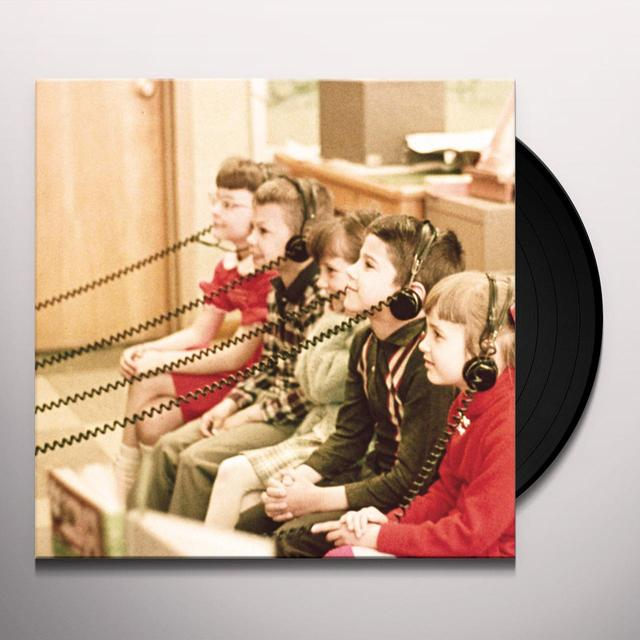 BASS COMMUNION / FREIBAND SPLIT Vinyl Record