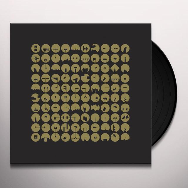 Eleh / Tara Jane O'Neil SPLIT Vinyl Record