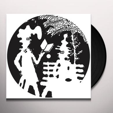Jacques Bon & Virgo Four MACHINE LOVE Vinyl Record