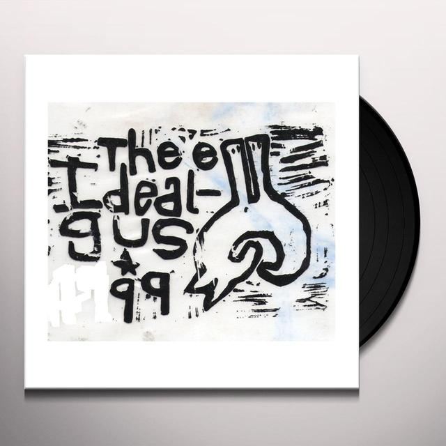 THEE IDEAL GUS 99 Vinyl Record