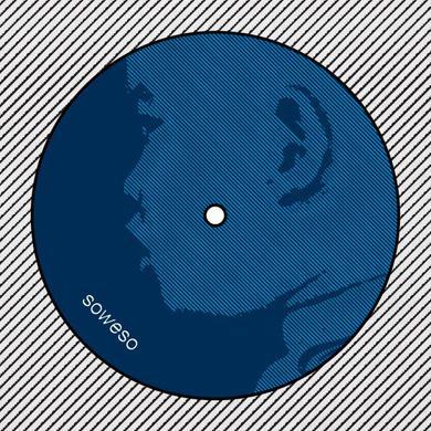 Lauhaus PORT OF CALL Vinyl Record