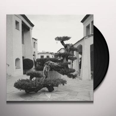 EMBEZZLEMENT SOCIETY ROUGH QUARTERS (EP) Vinyl Record