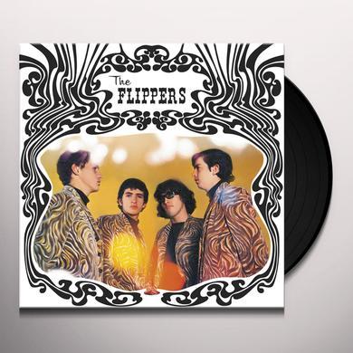 Flippers PSICODELICIAS Vinyl Record
