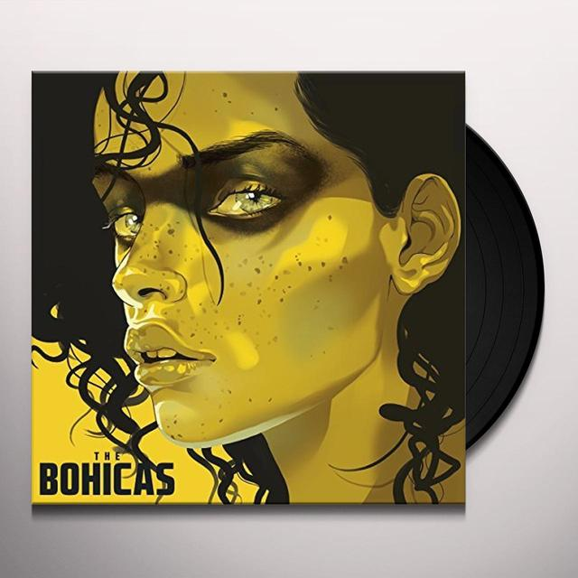 Bohicas MAKING OF Vinyl Record