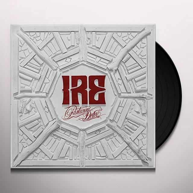 Parkway Drive IRE Vinyl Record - UK Import