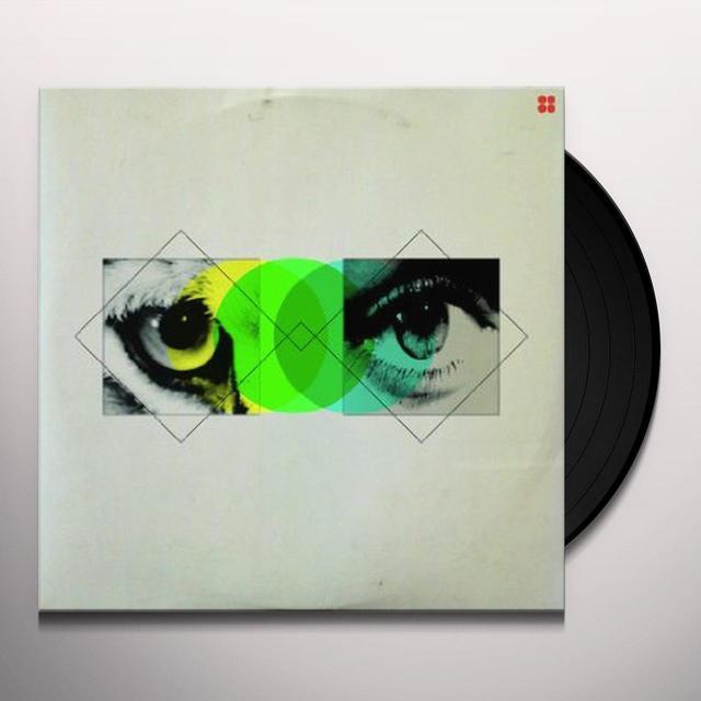 DEATH & VANILLA CALIFORNIA OWLS Vinyl Record