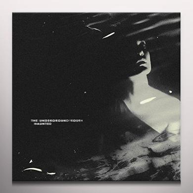 10000 RUSSOS Vinyl Record - 180 Gram Pressing, White Vinyl
