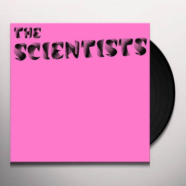 SCIENTISTS Vinyl Record